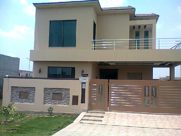 front elevation of houses in dha to download front elevation of houses ...