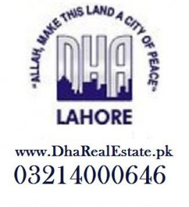 DHA Latest property Rates