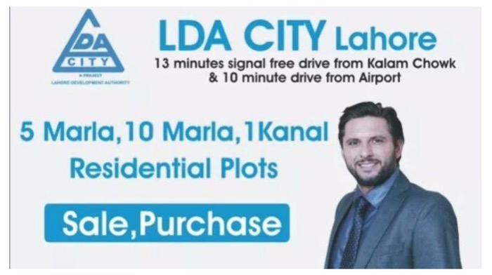 Lda City Today Plots Files Rates Development Possession Map Belloting updates
