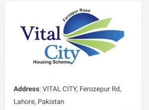 Vital city