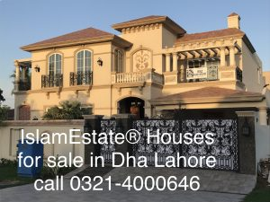 Houses for Sale in DHA Phase 2  DHA Phase 2 Houses & Villas Locations