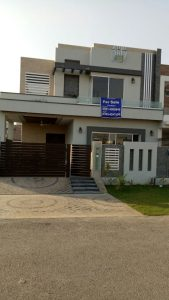 DHA Phase 6 - Block J, DHA Phase 6, DHA Defence, Lahore House For Sale