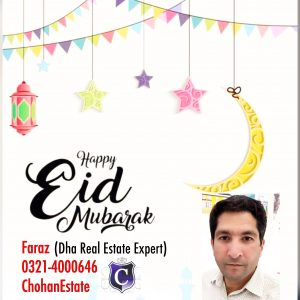 Chohan Estate (Dha Authorized Company) Buy/Sell/Rent Property/House, in Dha Lahore,  Call  Faraz 0321-4000646 For Property Rates Check  http://DhaRealEstate.pk
